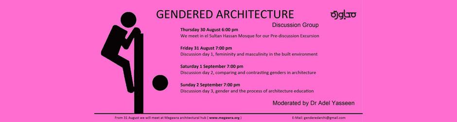 Gender-website